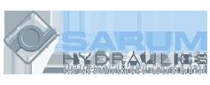 Sarum Hydraulics Logo