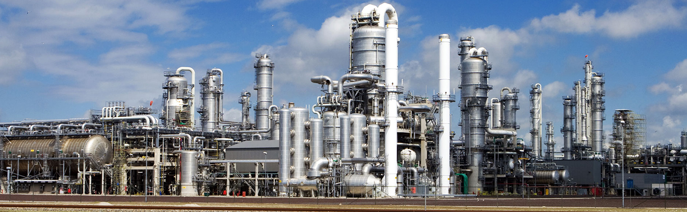 sarum-hydraulics-slider-petrochemical-refinery