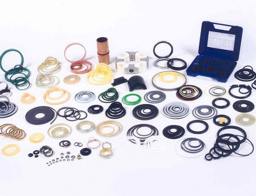 What is the right Elastomer for your hydraulic sealing and is it important?