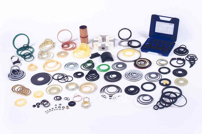 Seal service kit