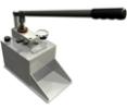 Pressure Test Pump with Reservoir Micropac MP Thumbnail