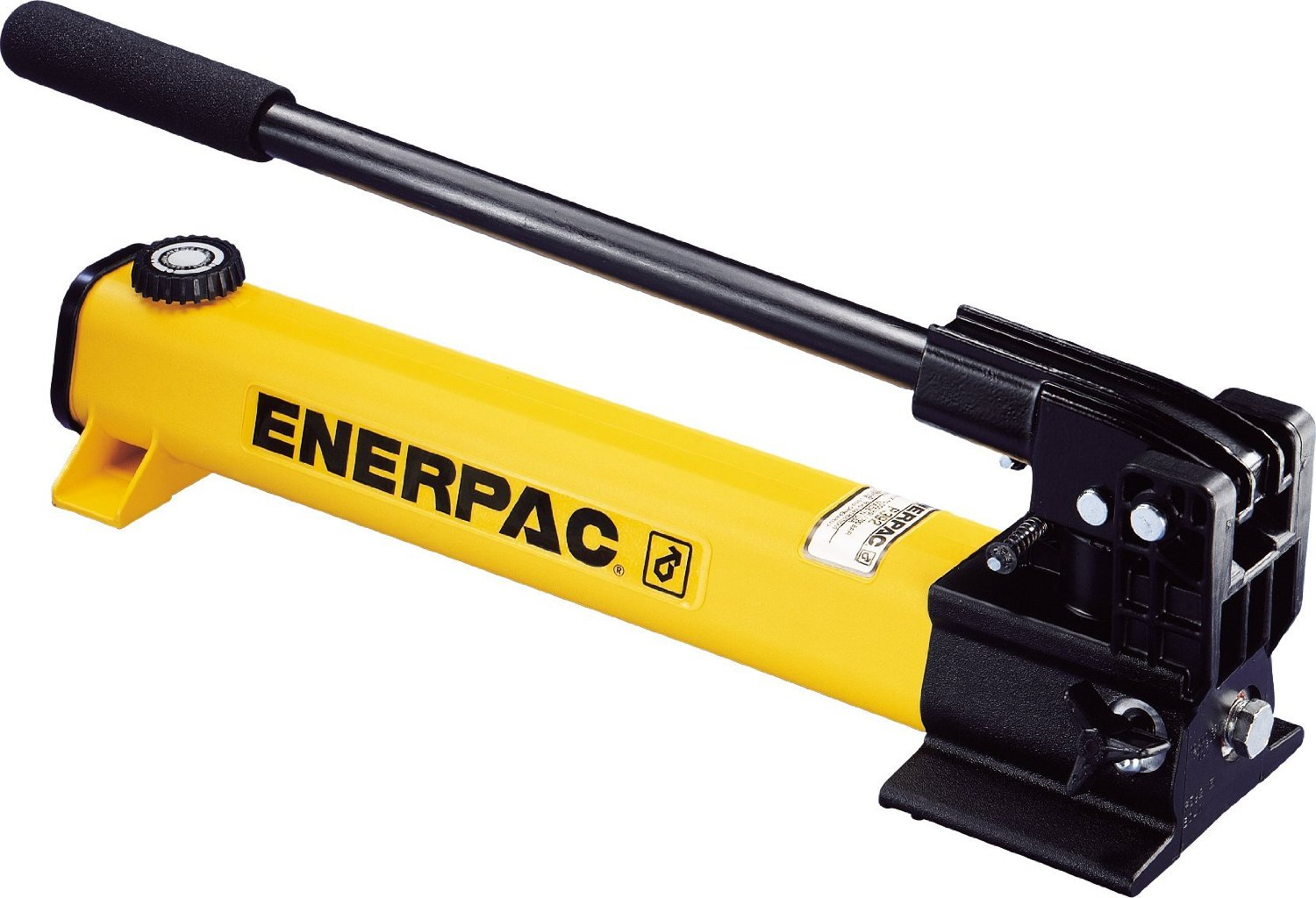 When do i need a two speed hydraulic hand pump for Two speed hydraulic motor