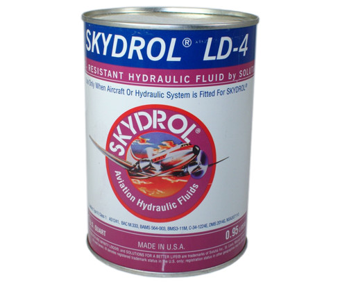 What is Skydrol and what is it used for?