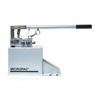 pressure test pump micropac mp