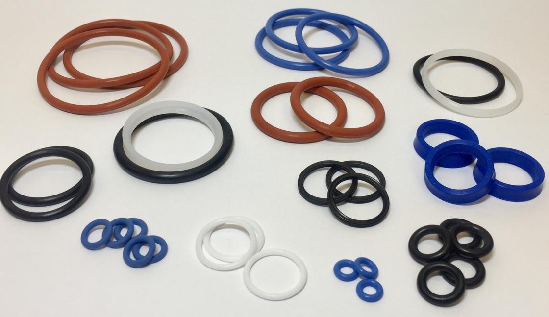hydraulic seals Micropac