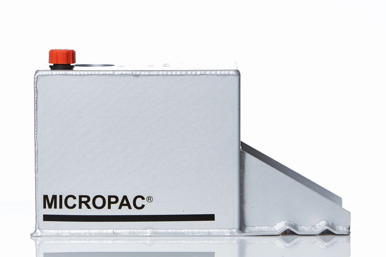 Micropac reservoir